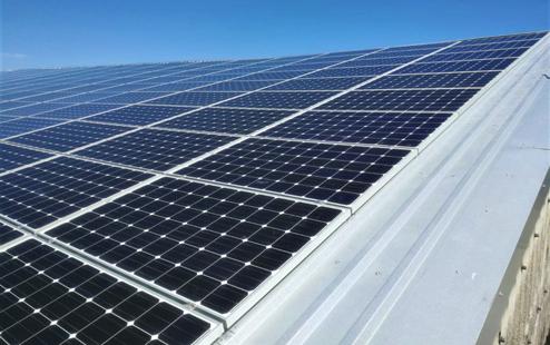 378 kWp in Mellenthin