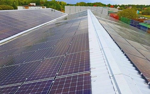 300 kWp in Tutow