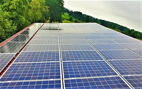 62 kWp in Vellahn